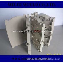 Plastic Injection Box Mould Wire Box Mold