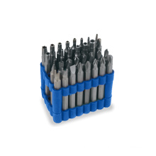 "32pcs 3"" Security Bits Set"