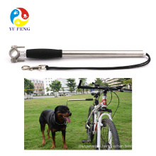 Best price dog bike leash,bicycle dog leash hot