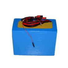 Lithium Polymer Battery 48V20ah for Electric Scooter