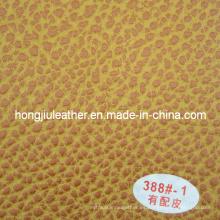 Sipi grueso de alto grado para el sofá de Europa (Hongjiu-388 #)
