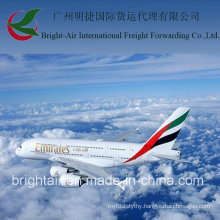 Freight Broker Ships Supply Air Cargo Shipment From China Mainland to Austria