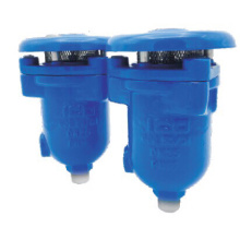 Multi Functional Combination Air Release Valve
