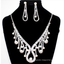 Wedding Jewelry Set New Fashion Jewellery