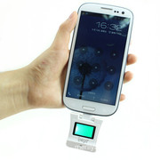 Digital Key Chain Alcohol Tester for Samsung S5 I9600 and Other Android Phones