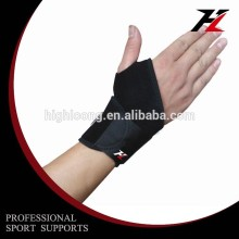 Breathable neoprene wrist band