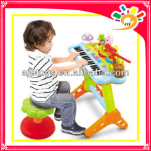 Kids' favours electronic musical instrument toy piano keyboard toys