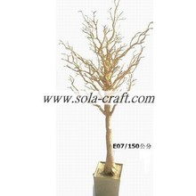 High Quality Wedding Table Crystal Tree For Decor 150CM