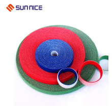 High Quality Kembali ke Back Hook Loop Tape