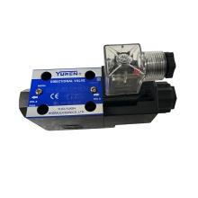 Yuken DSG-01-2B2 Hydraulic Solenoid Directional Valve