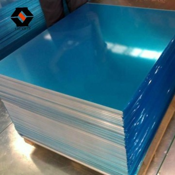 Factory Price 6000-series Temper Aluminum Sheet/Plate