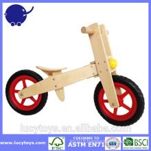 Balances en bois pour enfants personnalisées