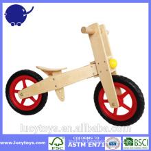 Пользовательские детские велосипеды с деревянным балансом
