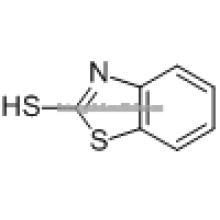 2-Mercaptobenzothiazole (MBT) 149-30-4
