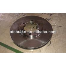 auto spare parts disc brake for MITSUBISHI