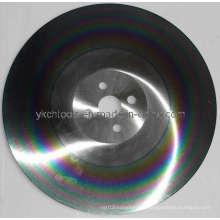 Lame de scie HSS pour cannes métalliques / tuyaux en tuyaux et en acier inoxydable