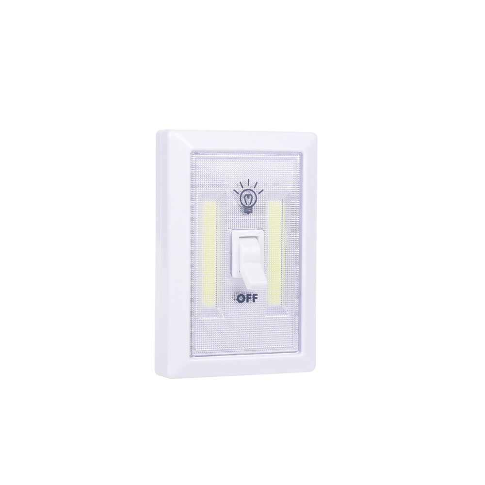 Cordless Light Switch