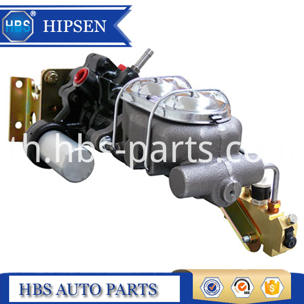 GM Hydraulic Brake Booster