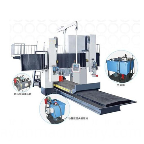 Gantry Surface Grinder Machines