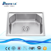 Moroccan kitchen sink stainless steel anti rust material