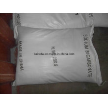 Haute pureté Bicarbonate de sodium 99,2%
