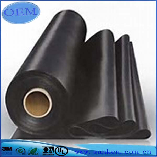 China Factory Supply EPDM Rubber Washer for Auto (6)