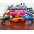 New Fashion Kids Silicone Digital Wristwatches