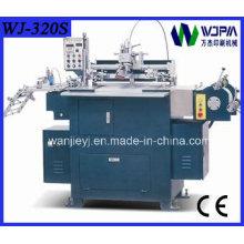 Máquina de impresión de serigrafía automática (WJ-320)
