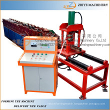 roller shutter door roll forming machine/rolling shutter machine /slat door forming machine