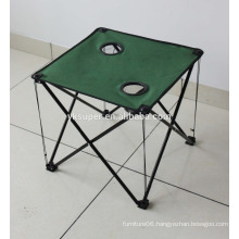 outdoor light weight fabric Folding picnic table
