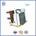 24kV фиксированной типа Тройной поул Vs1 3 фаза вакуумного выключателя