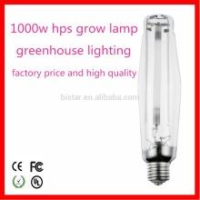 greenhouse equipment 1000w hps grow light/ hydroponics 1000w hps grow lights