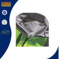 High Vis 2 Tone Waterproof Breathable Softshell Jacket