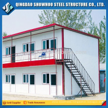 Prefabricated Steel Modular House Labor Camp