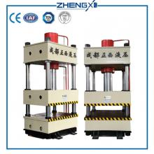 Best 4 Column Deep Drawing Hydraulic Press 40Ton
