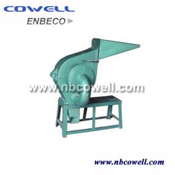 Machine de broyeur à écrasement plastique primaire PE / Grinder