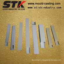Customize Design Plastic Extrusion & Plastic Profile