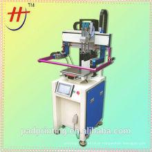 T Hengjin HS-260PME elétrica vácuo tela de seda 3d impressora