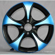 Colour Alloy Wheel (HL441)