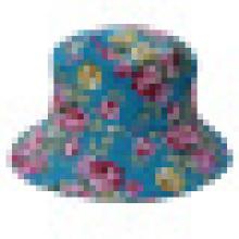 Ковш с цветочной тканью (BT076)