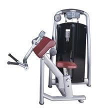 Bizeps-Curl-Maschinen-Handelsgymnastik-Ausrüstung