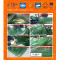 Tarpaulin Cover PVC Cover for Boat Covers