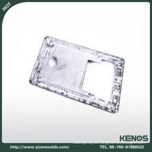 Soem galvanisieren Druckguss-Beleuchtungsteile nach Maß Magnesium-Druckguss-Dienstleistungen
