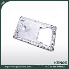 L'électrodéposition d'OEM partie des pièces d'éclairage de moulage mécanique sous pression magnésium fait sur commande des services de moulage mécanique sous pression