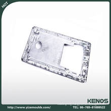 OEM Electroplate Die Casting Lighting Parts Custom Made Magnesium Die Casting Services