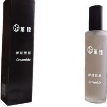 Clareamento hidratante de ceramida para cuidados com a pele