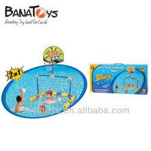 2 em 1 conjunto de jogo de água para criança