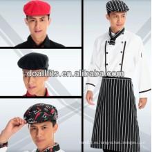 La moda con el casquillo customied de la hiedra de la insignia hecho en China