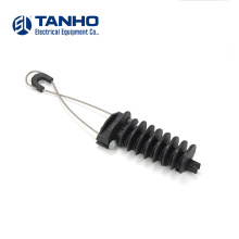 Factory direct cable wedge anchoring line clamp