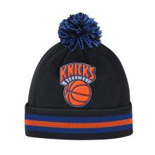Chapéu de ganga de inverno 100% acrílico com etiqueta personalizada